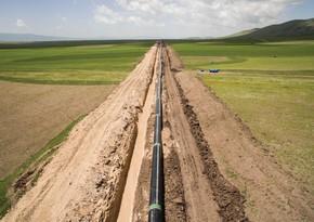 По TANAP транспортировано 6,3 млрд кубометров газа