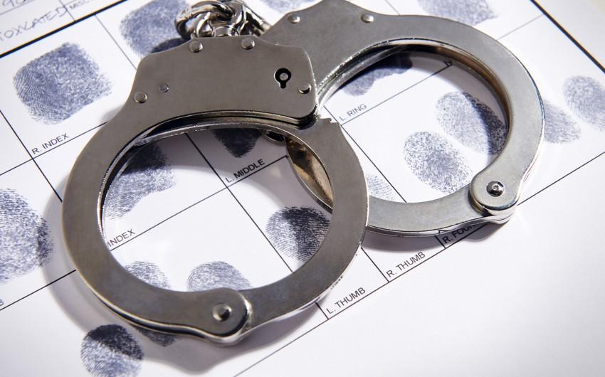 Hərbi xidmət əleyhinə olan cinayətlər 47,6 % azalıb