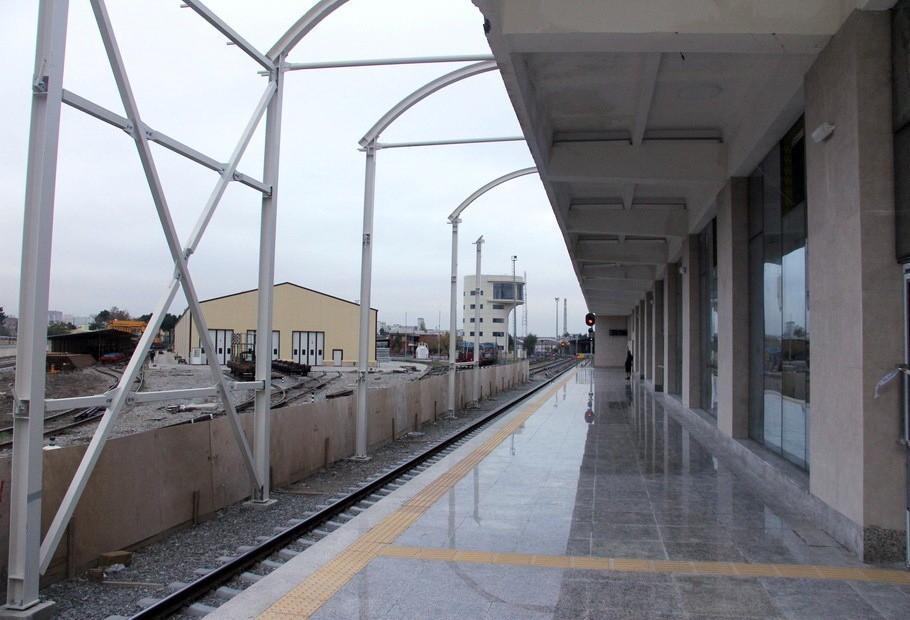 Бакинский метрополитен сдаст в эксплуатацию станцию Бакмил