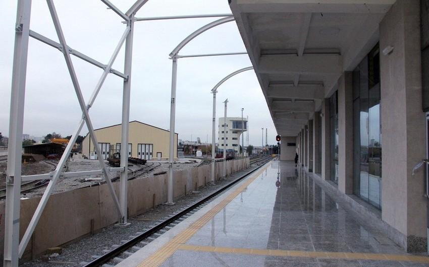 Bakı Metropoliteni Bakmil stansiyasını istismara verməyə hazırlaşır