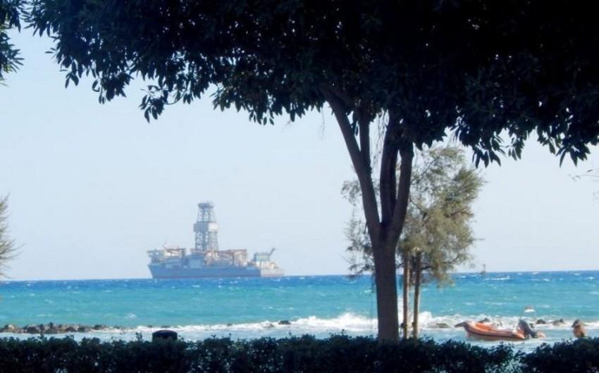 Türkiyə Kipr sahillərində kəşfiyyat qazma işlərinə başlayıb
