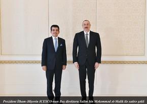 ICESCO may open regional center in Azerbaijan