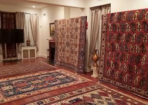 ABŞ-da Azərbaycan xalçalarının sərgisi açılıb