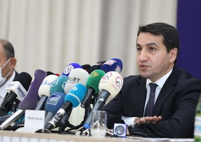 Top official: Over 4,000 Azerbaijanis still missing