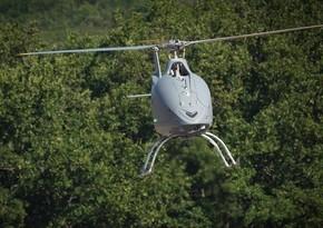 """Airbus""un pilotsuz helikopteri ilk uçuşunu edib"