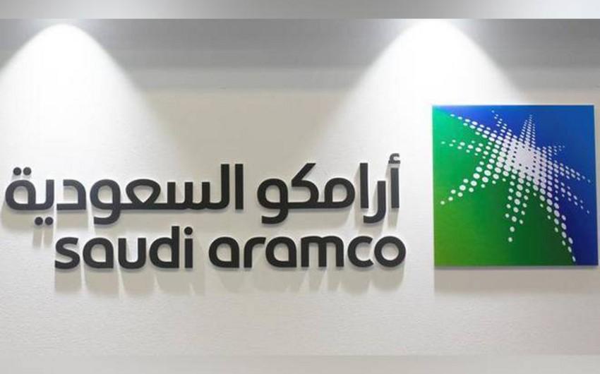 """""""Saudi Aramco""""nun bazar dəyəri 2 trilyon dollara çatıb"""