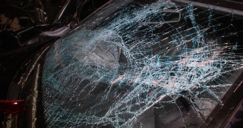 В Гейгеле пешеход попал под машину