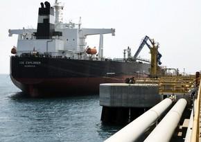 Bu il Ceyhan limanından 270 tanker Azərbaycan nefti yola salınıb
