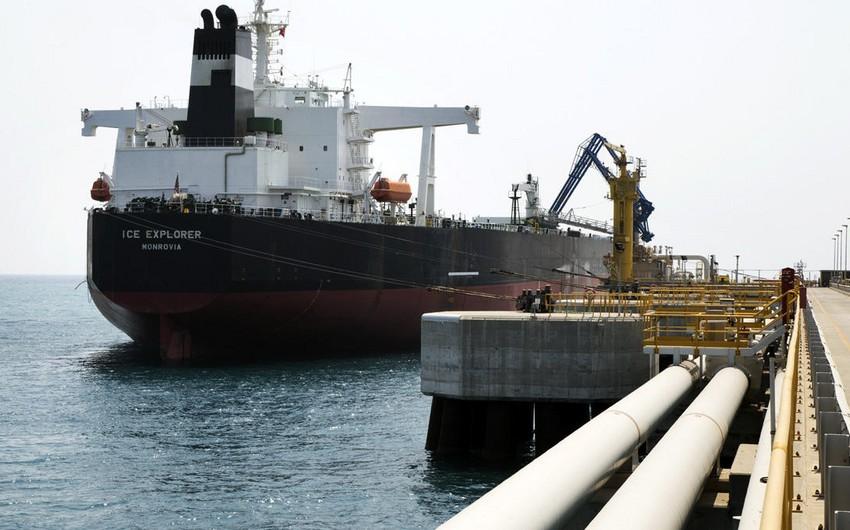 Из порта Джейхан отгружено 137 млн баррелей нефти BTC