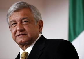 Президент Мексики предложит Ассанжу политическое убежище