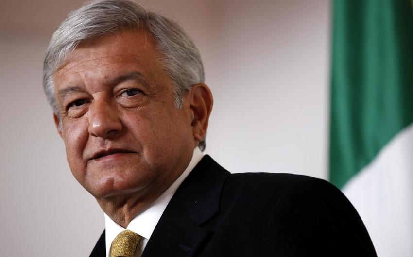 Meksika Culian Assanja siyasi sığınacaq verəcək