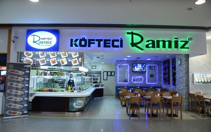 """""""Köfteci Ramiz"""" restoranı cərimələnib"""