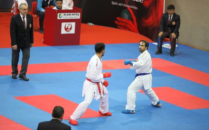 Rafael Ağayev Tokio olimpiadasına lisenziya qazandı