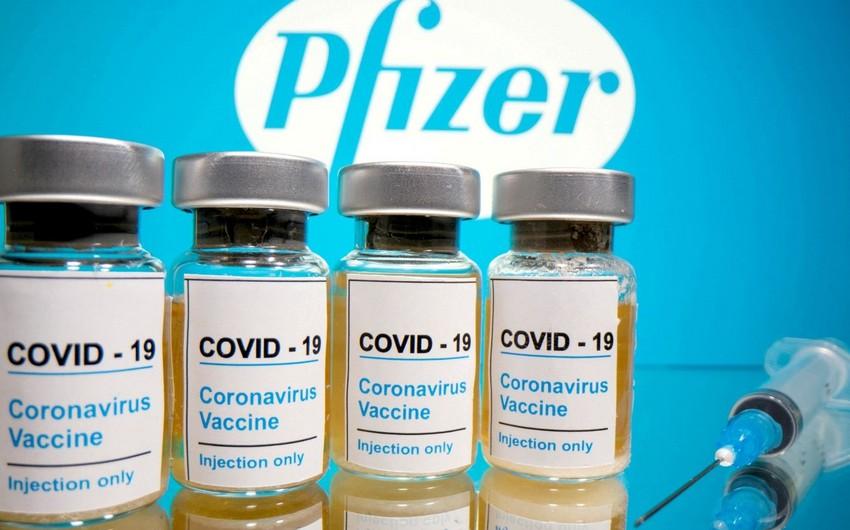 """""""Pfizer"""": Yenidən vaksinasiya """"Delta"""" stammına qarşı müdafiəni artıra bilər"""