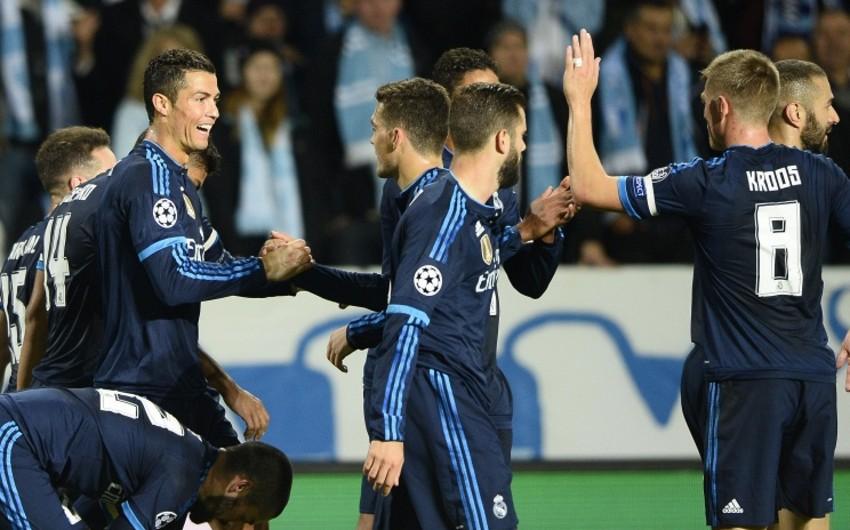 Ronaldo karyerasında 500-cü qolunu vurub - VİDEO