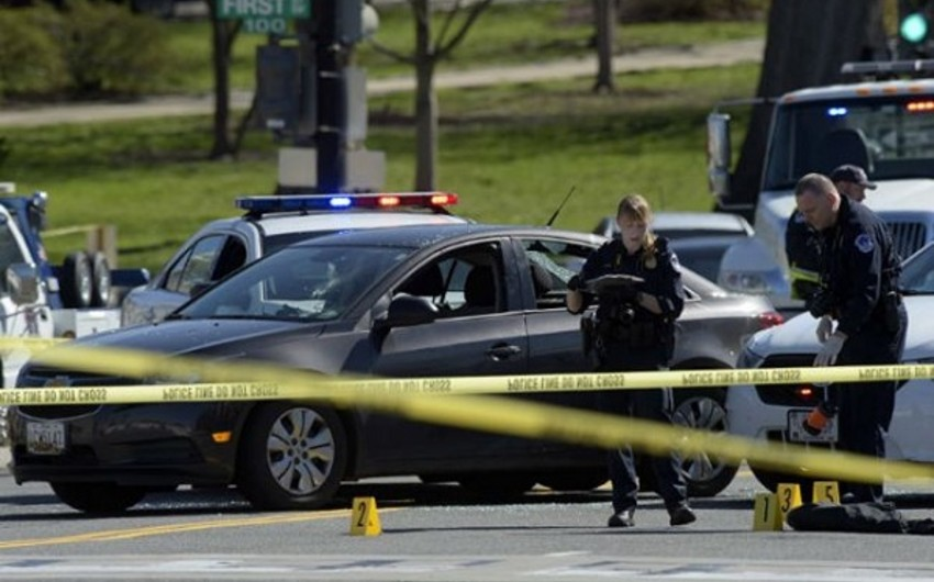 В американском штате Иллинойс произошла стрельба в школе