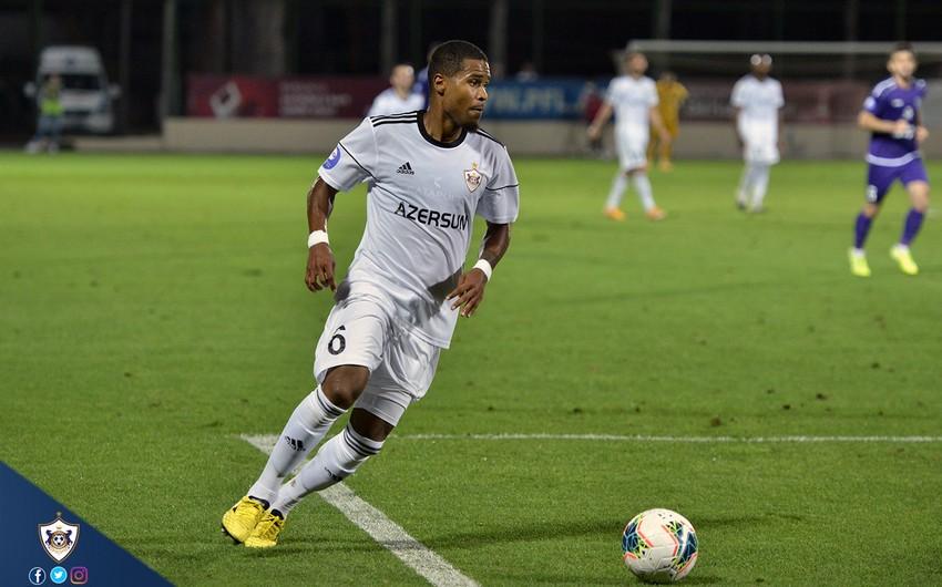 Qarabağın yeni transferi ilk dəfə yığmaya çağırıldı
