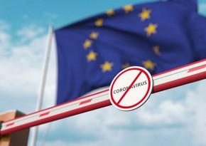 Франция сохраняет запрет на въезд для граждан стран за пределами ЕС