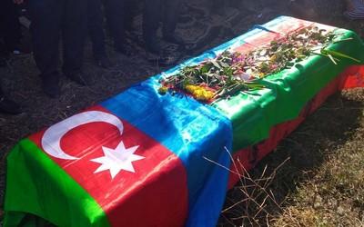 Another missing Azerbaijani serviceman's body found