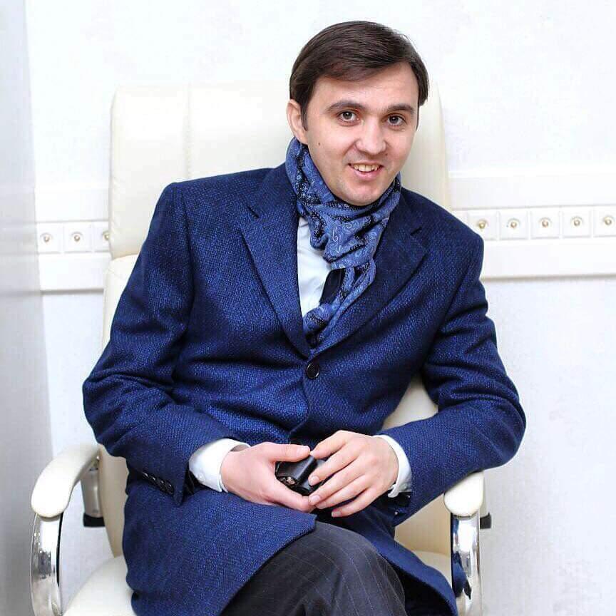 Ağayev Murad