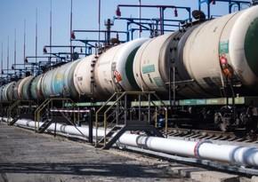 Saudi oil exports decline in April
