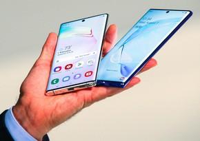 Global smartphone sales decline 20%