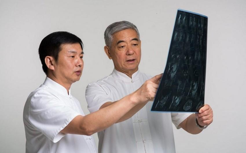 Çində yeni pnevmoniyaya yoluxanların sayı 45 nəfərə çatıb