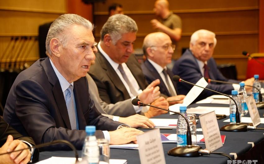 Али Гасанов: Ввозимые в Азербайджан наркотики в основном афганского происхождения