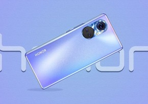Honor unveils new smartphone with giant camera