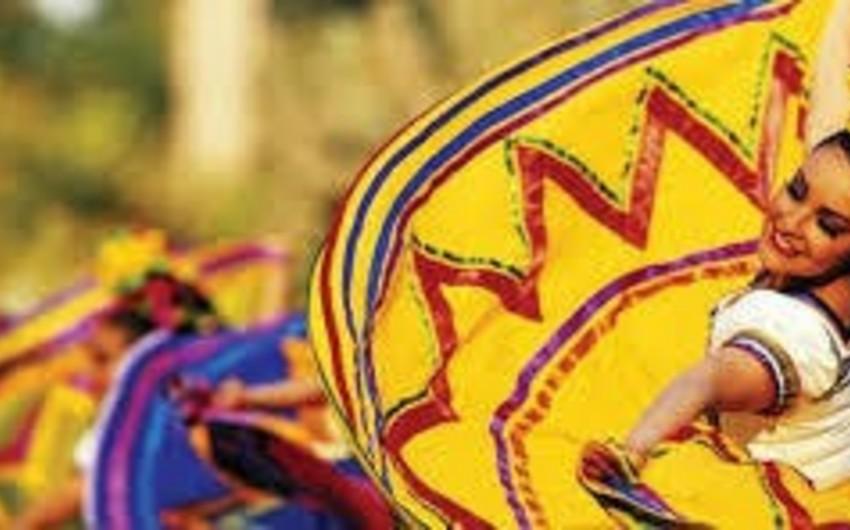 Global Week of Mexico kicks off in Baku