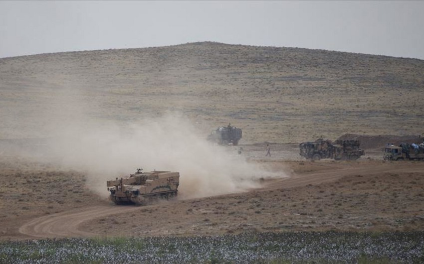 Peace Spring:  595 terrorists neutralized in Syria