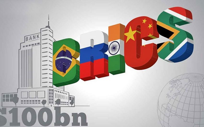 BRİCS Bank Rusiyaya 540 mln. dollar kredit ayıracaq