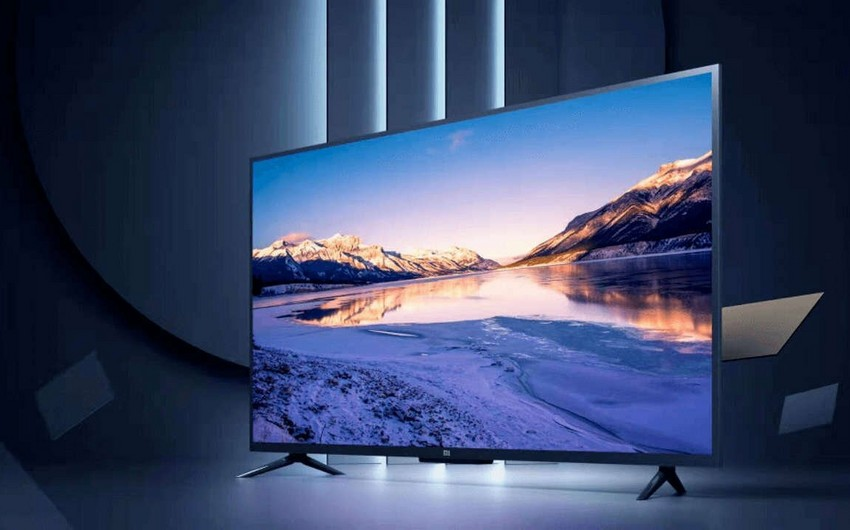 """""""Xiaomi"""" ilk 8K televizorunu avtomobil qiymətinə satacaq"""