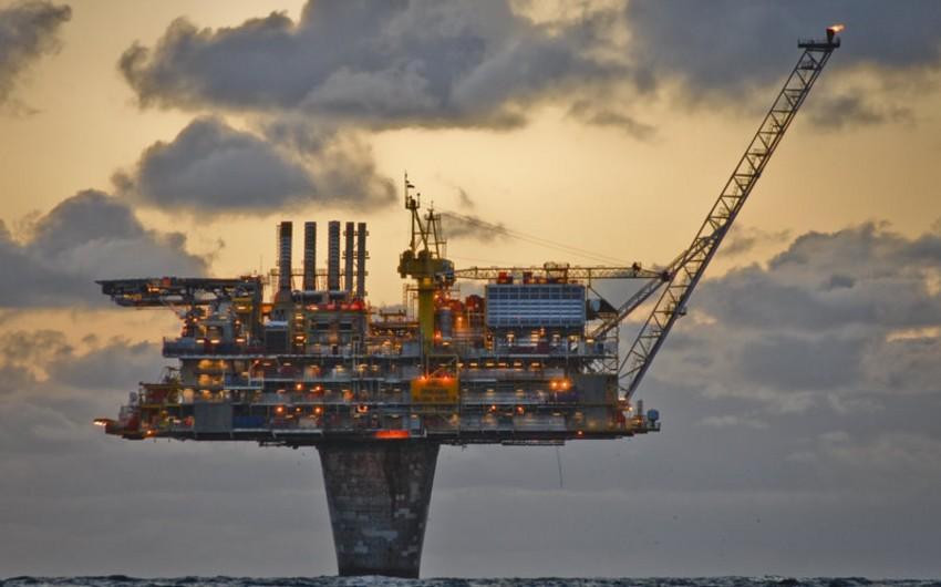 Brent markalı neft ucuzlaşıb