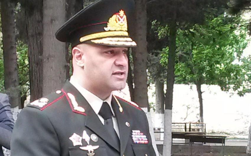 General-mayor Zaur Abdullayev: Xocalı faciəsi xüsusi amansızlıqla törədilib