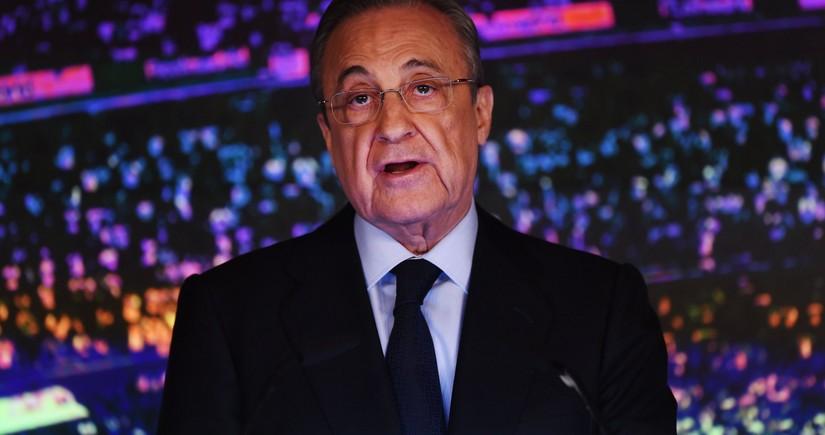 Peres: Superliqa futbolçuları AVRO-2020 və dünya çempionatında olacaq