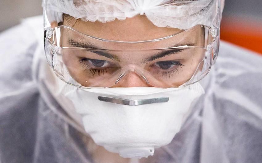 В Турции за сутки скончались 245 больных COVID-19