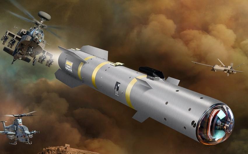 ABŞ ordu arsenalına yeni yer-hava raketləri daxil edir