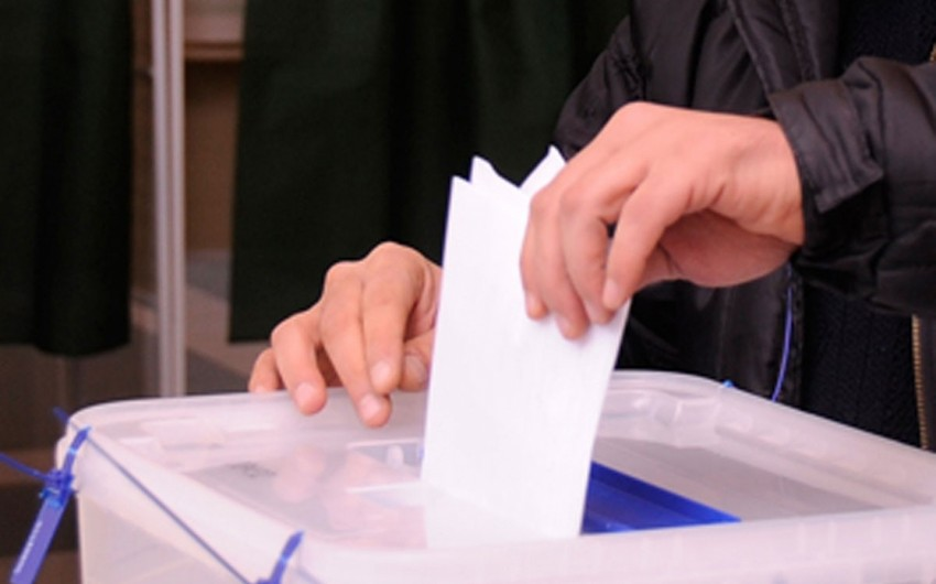 Qırğızıstanın Azərbaycandakı səfirliyində referendumla əlaqədar seçki məntəqəsi açılacaq