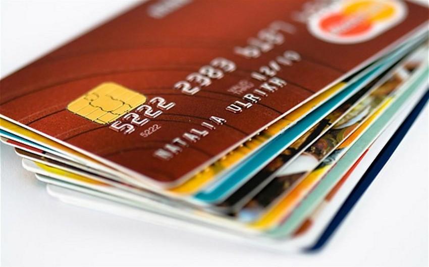 Rusiyada kredit kartları üzrə problemli borclar 46%-ə yüksəlib