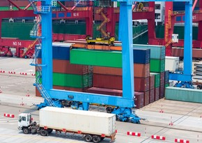 Beynəlxalq daşımalarda konteyner qıtlığı yaranıb