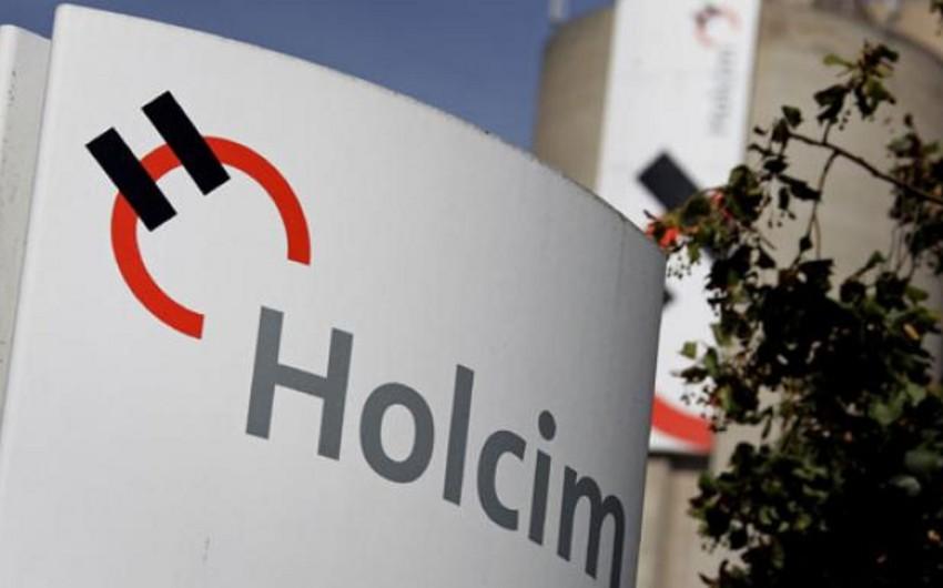 Holcim (Azerbaijan) 2 ay ərzində bazar dəyərini 8%-dən çox itirib