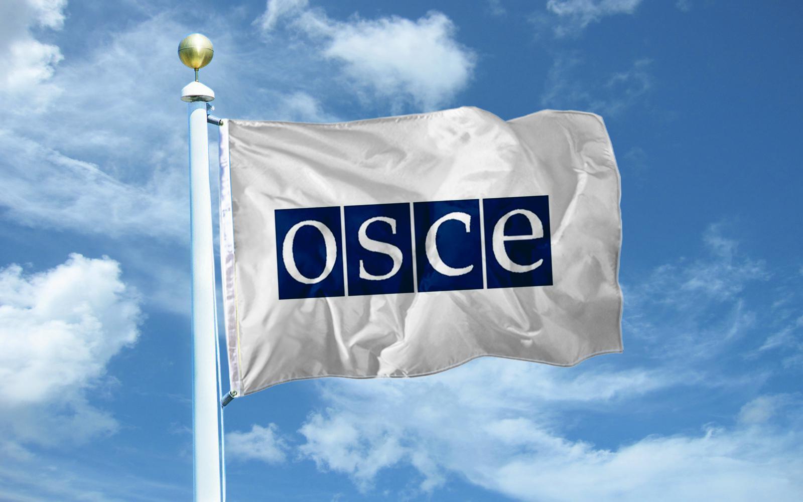 Отчет: ОБСЕ продолжает прилагать усилия для мирного урегулирования карабахского конфликта