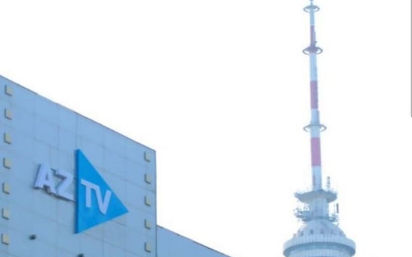 AzTV Cümşüd Nuriyevin çıxışı ilə bağlı yayılan məlumatlara münasibət bildirib