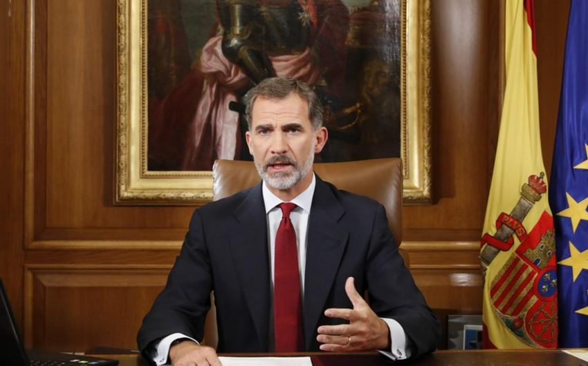 Король Испании не выдвинул кандидата на пост премьера