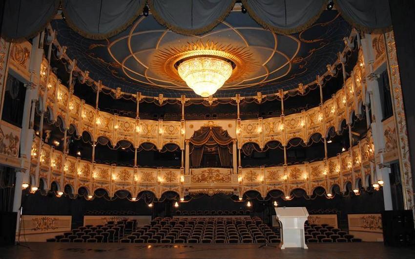 Musiqili Teatrın iyun repertuarı açıqlanıb