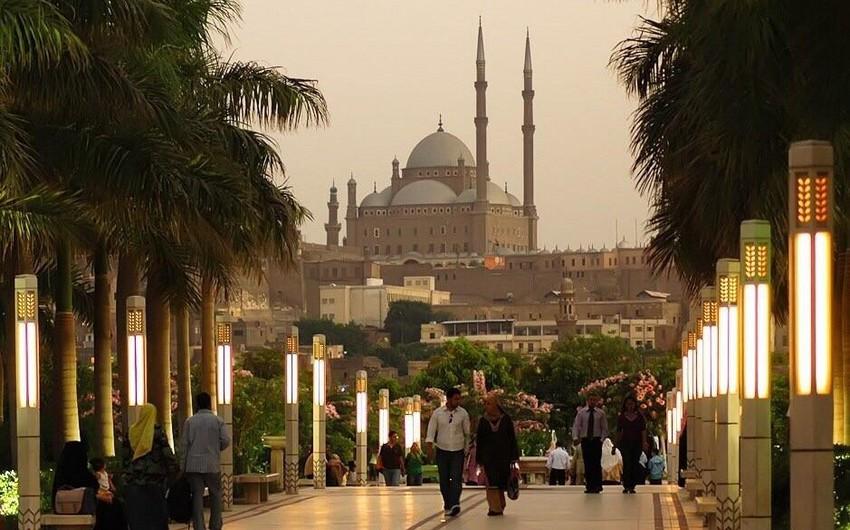 Власти Египта будут оплачивать расходы заболевших коронавирусом туристов