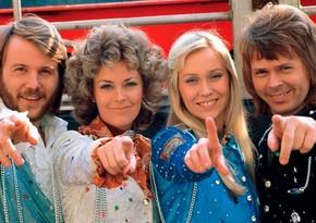 Məşhur ABBA qrupu yenidən qayıdır