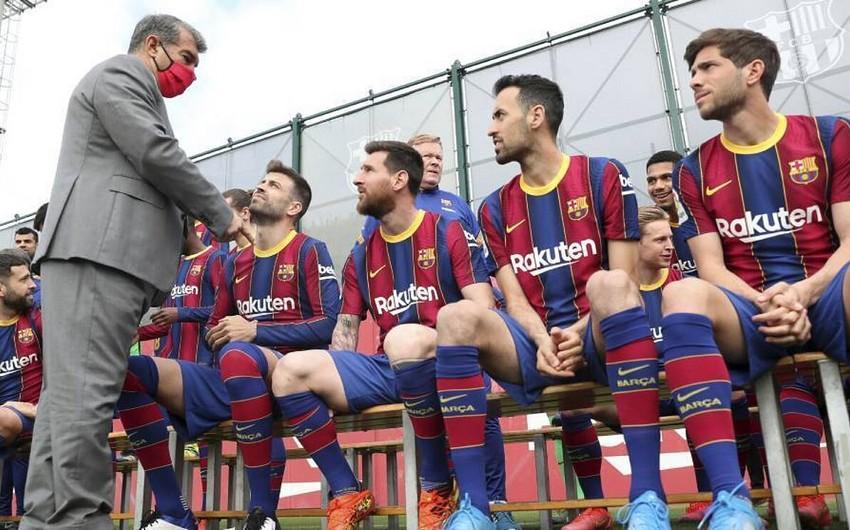 Барселону могут покинуть до 14 футболистов