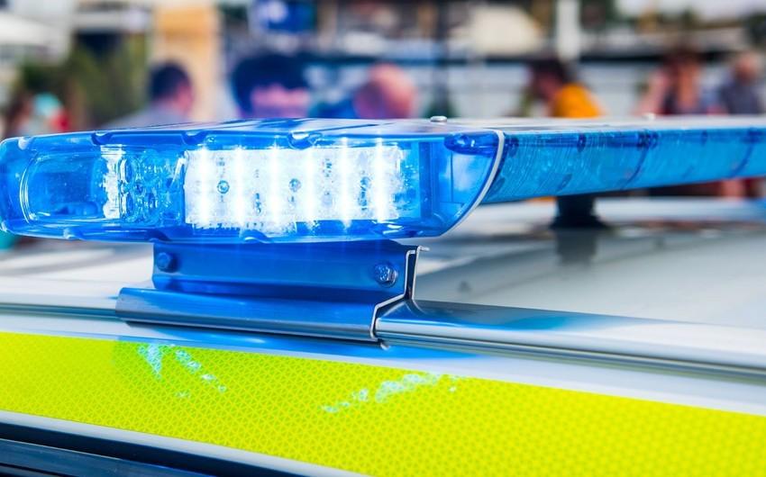 В ресторане в Мальмё произошел взрыв